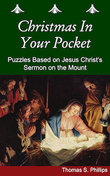 Christmas in Your Pocket