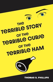 The Terrible Story of the Terrible Curse of the Terrible Ham